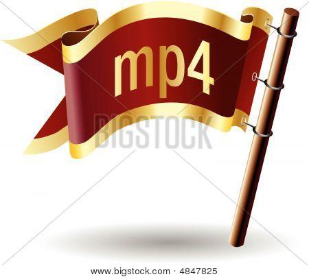 Royal-flag-document-file-type-mp4