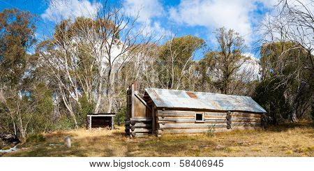 Mcnamara Hut