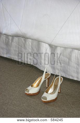 Bedside Shoes