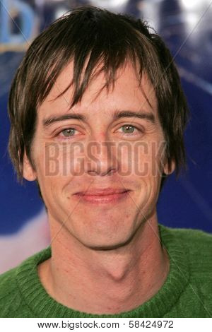 HOLLYWOOD - DECEMBER 10: Nate Mooney at the Los Angeles Premiere of