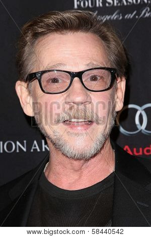 Dennis Christopher at the BAFTA Los Angeles 2013 Awards Season Tea Party, Four Seasons Hotel, Los Angeles, CA 01-12-13