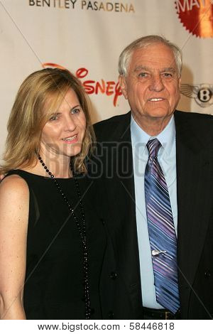 Kathleen Marshall and Garry Marshall Make-A-Wish Wish Night 2006 Awards Gala, Beverly Hills Hotel, Beverly Hills, California. November 17, 2006.