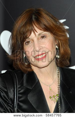 HOLLYWOOD - DECEMBER 13: Talia Shire at the world premiere of