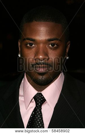 Ray J at the 11th Annual Multicultural Prism Awards. Sheraton Universal Hotel, Universal City, California. December 10, 2006.