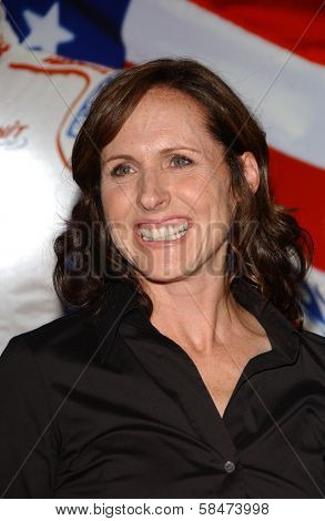 HOLLYWOOD - JULY 26: Molly Shannon at the Premiere Of