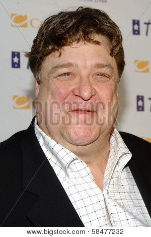 John Goodman at The Trevor Project's
