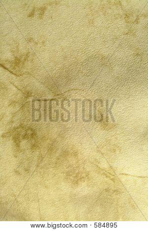 Old Grunge Leather Background