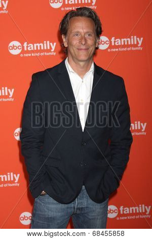 LOS ANGELES - JUL 15:  Steven Weber at the ABC July 2014 TCA at Beverly Hilton on July 15, 2014 in Beverly Hills, CA
