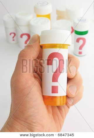 Questions About Medicine