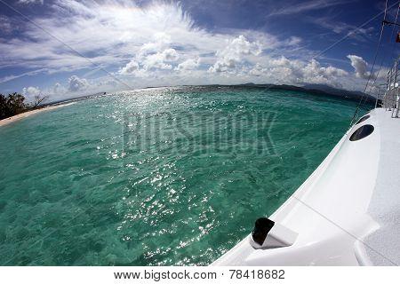 Puerto Rico Sailing