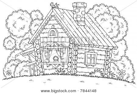 Coloring Book Pages Images Illustrations Vectors