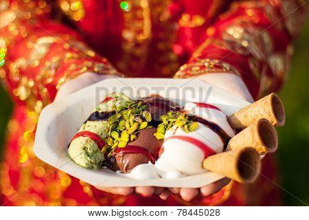 Marash Dondurma