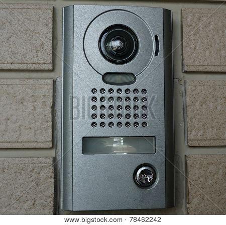 House Intercom