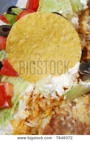 Mexican Dip