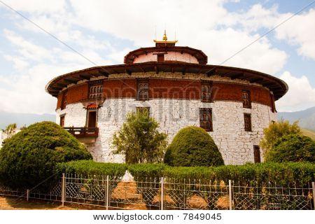 Bhútán národní muzeum