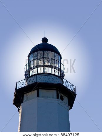 Lighthouse Beacon