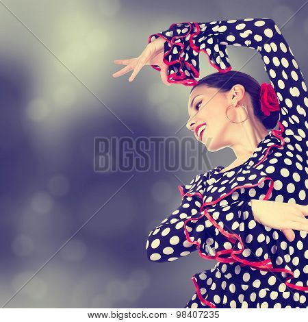 Gypsy Dancer