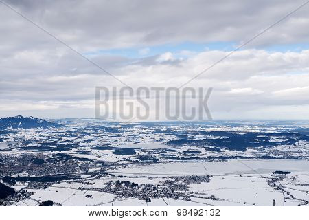 View Form Tegelberg