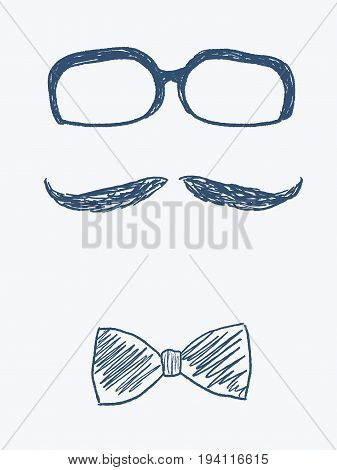 Hipster Style Objects