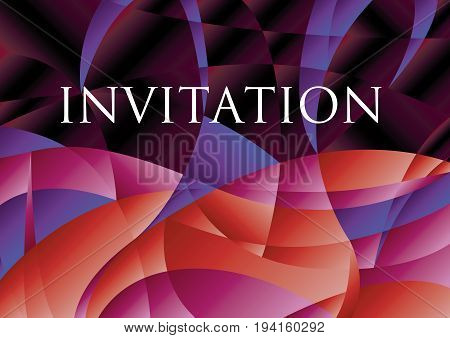 luxury style modern background, silk surface concept vector illustration