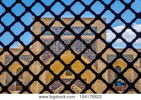 Kaylan Mosque, Bukhara