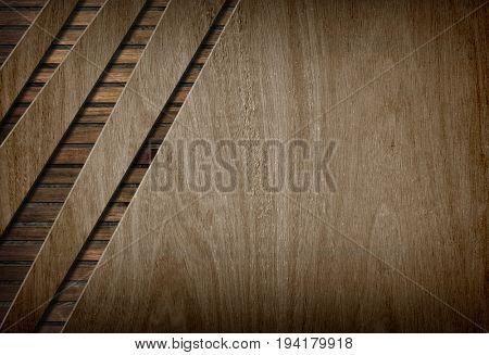 wood board design background