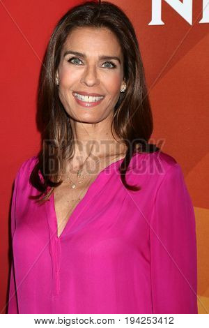 LOS ANGELES - MAR 20:  Kristian Alfonso at the NBCUniversal Summer Press Day at Beverly Hilton Hotel on March 20, 2017 in Beverly Hills, CA