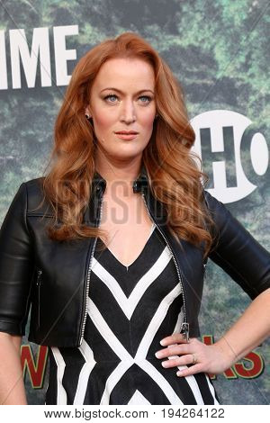 LOS ANGELES - MAY 19:  Adele Rene at the