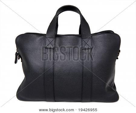 man's handbag