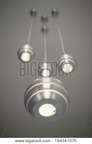 Modern Light Decoration