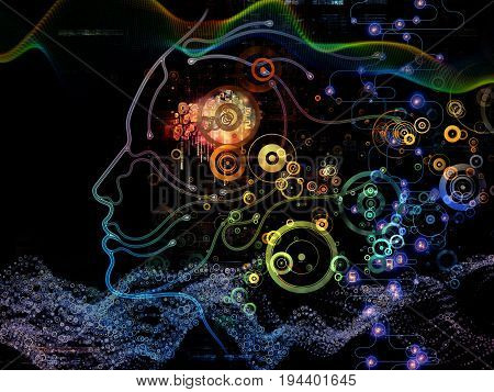 Inner Life Of Machine Consciousness