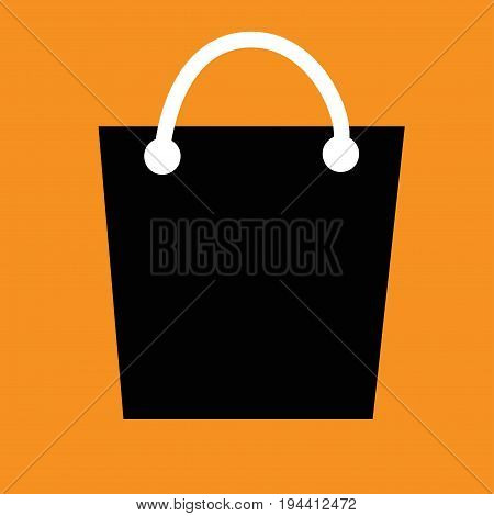 Happy Halloween Holiday Candy Goodie Treat Bag