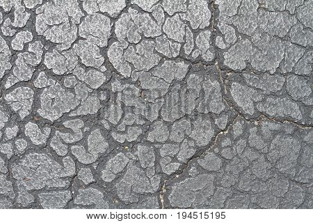 cracked pavement tarmac grunge grime dirty texture