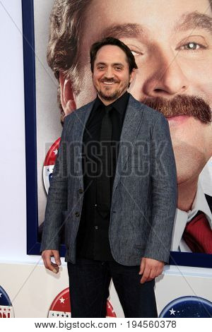 LOS ANGELES - AUG 2:  Ben Falcone at the