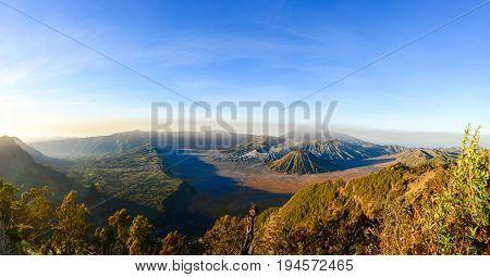 Volcanoes In Indonesia