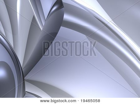 grey background (abstract)