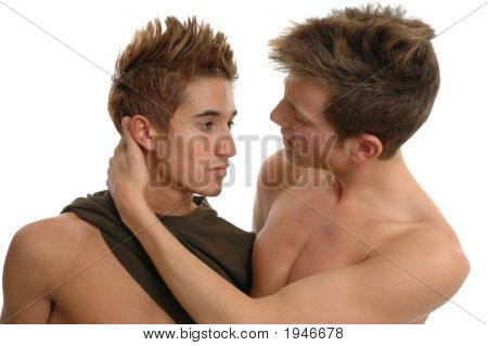 Male Lovers