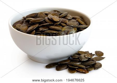 Hulled Pumpkin Seeds