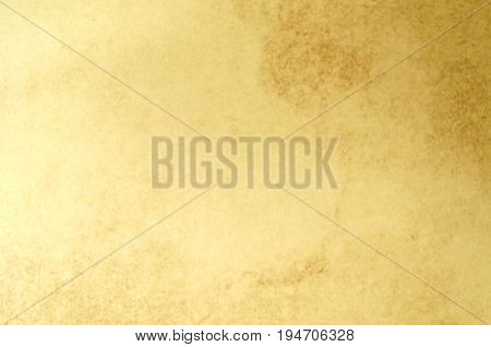 Mottled Cream Grunge Background with copy space