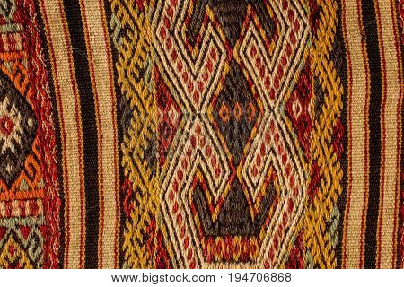 Made Carpet And Rugs Of  Traditional Types