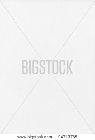 Fabric White Paper Corrugated Texture Background.
