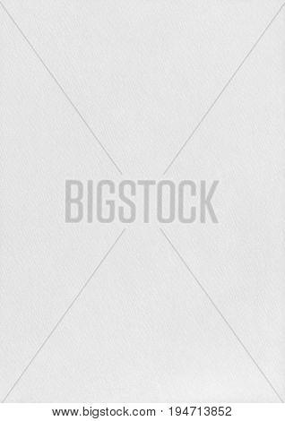 Stipple White Paper Corrugated Texture Background.