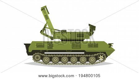 Radar guns. The broadcast, satellite communications. Antennas, receivers, communication with headquarters. Determining enemy locations. Special military equipment. All Terrain Vehicle, heavy vehicles