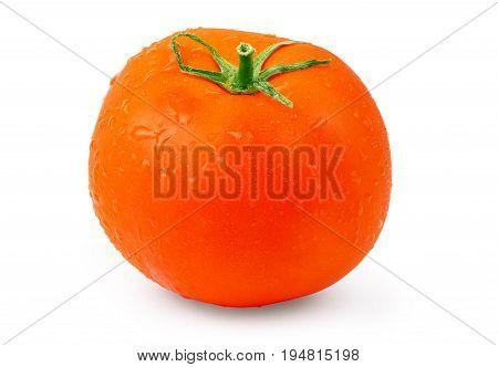 tomato isolated on white background Vegetarian, Vitamin, Part, Organic, Half, Still-life, Pomodoro, Tomates, Cercle