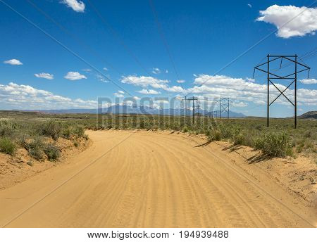 Off road vehicle views of Moab Utah trails on bright sunny days
