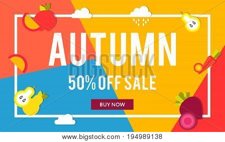 Sale Web Banners
