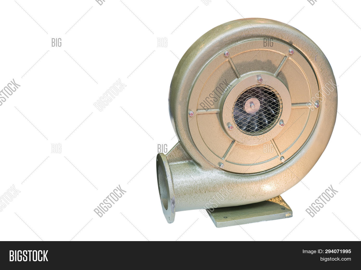 Large Heavy Industrial Image & Photo (Free Trial) | Bigstock