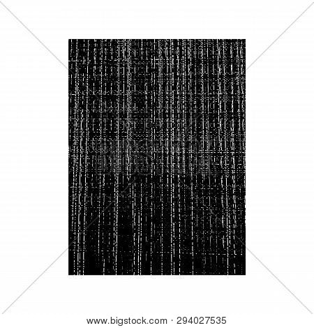 Grunge Vector Texture, Pattern. Retro Texture. Vintage Texture. Dark Texture. Old Pattern. Old Textu
