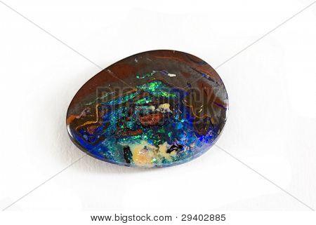 Opal Boulder