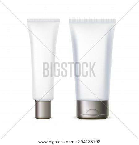 Realistic Packaging Vector & Photo (Free Trial) | Bigstock